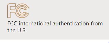 fcc американский сертификат